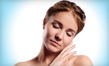$69 for a Face and Neck Microdermabrasian Facial at Rejuvenating Skin Care