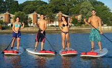 $45 for a Private Paddle Lesson at Kostal Paddle at Kostal Paddle