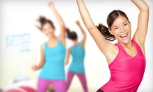 $6 for a Zumba Class at 8 p.m. at Astoria Fine Arts Dance