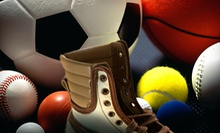 $5 for Unlimited Basketball Playtime at SoccerZone South Austin