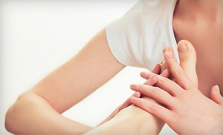 $39 for $65 at Ling's Therapeutic Massage