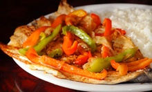 $7 for $14 at Cuba De Ayer Restaurant