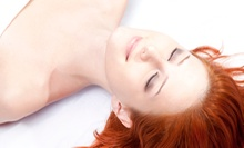 $64 for Microdermabrasion and Chemical Peel at Spa in the City Dallas