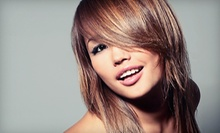 $30 for Haircut & Style at Tracy Simons Salon