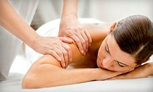 $45 for a 1-Hour Massage at Premier Life Chiropractic