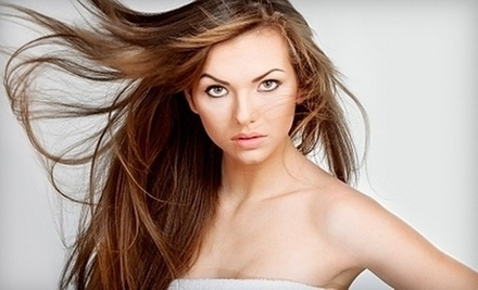 $99 for Color, Cut & Sealant Treatment Special at Avant Garde Salon