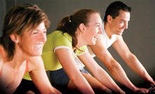 $5 for a One-Day Pass at O2 Fitness