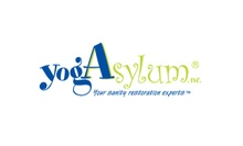$12 for a  One-Hour Hatha Yoga Class at 12 p.m. at YogAsylum