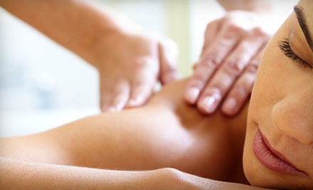 $54 for a One-Hour Relaxation (25 Min Foot, 35 Min Body) Massage at Zen Spa San Francisco