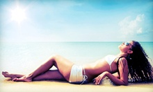 $14 for One Mystic Tan at B-tan Tanning Salon - Delray Beach