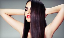 $120 for a Brazilian Blowout Treatment (Up to $200 Value) at Mi Hair Lounge