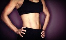 $10 for a 10 a.m. Abs/Core Class at Evolutionary Fitness San Rafael