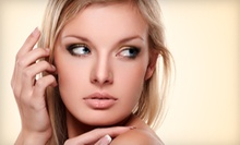 $55 for a Customized Facial with a Microdermabrasion at Charm Beauty Salon
