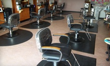 $29 for a Manicure and Pedicure at Impressions of Mayville