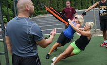 $7 for a One-Day Pass at Energy Interactive Fitness Center