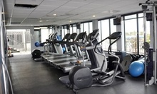 $10 for $20 at Core Fitness L.A.