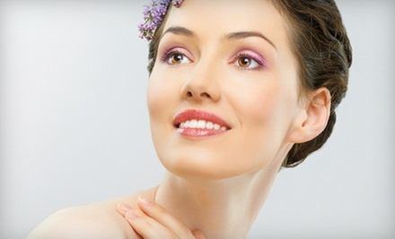 $50 for a Microdermabrasion with Ultra Sound Therapy at Skin-Kari LLC