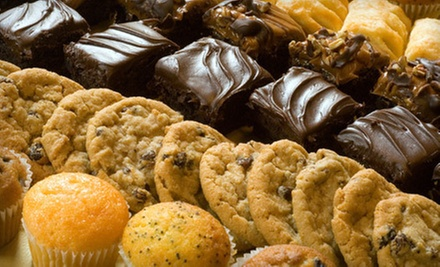 $6 for $12 Worth of Bakery Goods at Sweet Savory Cafe and Bakery