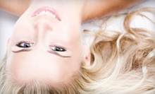 $225 for a Global Keratin Treatment  at Marimarshe Salon