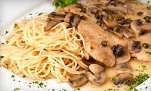 $15 for $20 at Mogan's Cafe