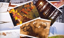 $5 for $10 Worth of Photo Prints  at Harmon Photo