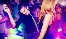 $49 for 4 Admissions and 8-Drink Party Package (up to a $140 value) at Vinyl Retro Lounge