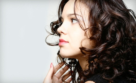 $35 for $70 Worth of Hair Services at Studio 150 Hair Salon