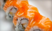 $15 for $30 at Mizu Sushi Bar