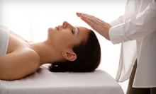 $30 for a 30-Minute Introductory Reiki Session at San Francisco Reiki Center
