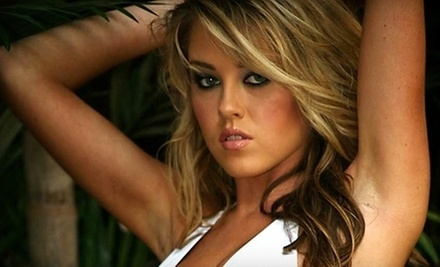 $10 for $20 Worth of Products at Taylor Jay's Tanning Salon