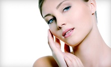$55 for a Fire and Ice Facial with Eyebrow Shaping at Ronald S. Perlman, M.D.