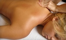 $60 for a One-Hour Massage at Simply Nature Day Spa
