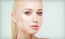 $35 for a Full Face Microdermabrasion Treatment at Aromas Therapy MedSpa