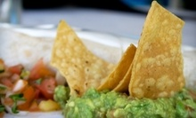 $8 for $15 at Pepe's Mexican Restaurant