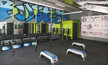 $9 for a One-Hour Total Body Workout at 5:30 a.m. at Bodytek Fitness