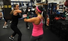 $10 for a Beginner Boxing Class at 7:30 p.m. at Polk Street Gym