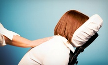 $39 for a 1 Hour Massage with Chiropractic Evaluation and Adjustment at Perez Chiropractic