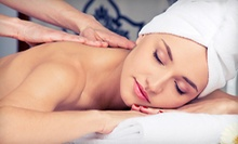 $40 for a One-Hour Massage at PSW Acupuncture