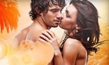 $15 for a Spray Tan at Hollywood Tans - Walnut St