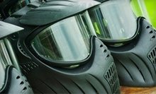 $30 for Admission for Two Plus Rentals and 250 Paintballs Each at Ohare Paintball Park