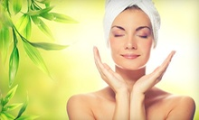 $10 for a Pumpkin Enzyme Peel at Latitude Zero Skin Care