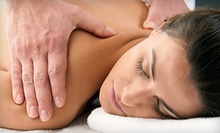 $25 for a One-Hour Massage at Advanced Back and Neck Care