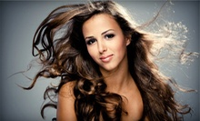 $35 for $60 at Amaci Salon