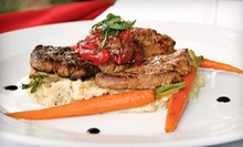 $25 for $40 at The Magnolia Thomas Restaurant