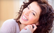$150 for Zoom! Whitening Treatment or Cleaning at Dr. Bruce E. King, DDS