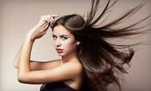$17 for Wash and Blow at our blowout bar at Expressions At Winter Park