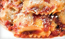 $10 for $20 at La Panetteria Ristorante