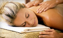 $49 for One-Hour Signature Blended Massage at Gaia Bodywork