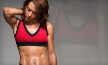 $10 for a 45-Minute Drop-In Bootcamp Class at 9:15 a.m. at Transform FX Fitness Bootcamp