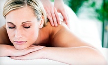 $27 for Chiropractic Adjustments with Pressure-Point Massage at Koch Chiropractic